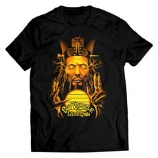 Camiseta - Big Trouble in Little China