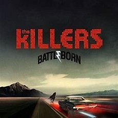 CD THE KILLERS - BATTLEBORN (NOVO/LACRADO)