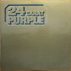 LP Deep Purple - 24 Carat Purple ( Importado )
