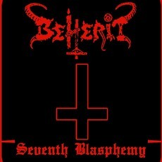 CD BEHERIT - SEVENTH BLASPHEMY (NOVO/LACRADO)
