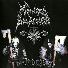 CD MANIAC BUTCHER - INVAZE (NOVO/LACRADO)