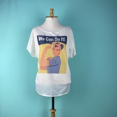 Blusa We Can