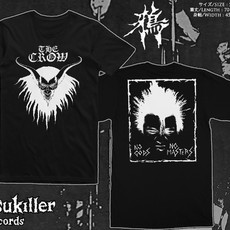 CROW () The Crow Official T-Shirt