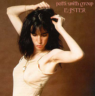 LP PATTI SMITH GROUP - EASTER