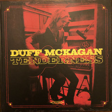 CD DUFF MCKAGAN - TENDERNESS (NOVO/LACRADO)