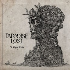 CD PARADISE LOST - THE PLAGUE WITHIN (NOVO/LACRADO)