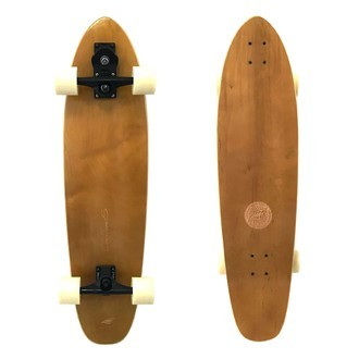 Simulador de Surf NitroSk8 Long Natural 2020