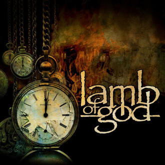 CD LAMB OF GOD - LAMB OF GOD (2020) (NOVO/LACRADO)