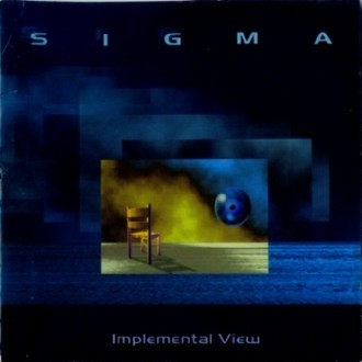 CD SIGMA - IMPLEMENTAL VIEW (NOVO/LACRADO)