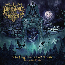 CD POSTHUMOUS - THE FRIGHTENING COLD TOMB (CD DUPLO) (NOVO/LACRADO)