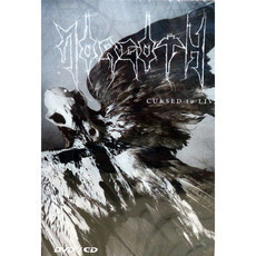 CD MORGOTH - CURSED TO LIVE (2012) CD DUPLO + DVD NOVO/LACRADO