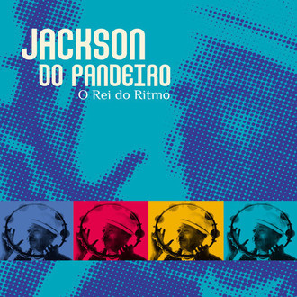 CD BOX JACKSON DO PANDEIRO - O REI DO RITMO (2016) 15 CDs NOVO/LAC