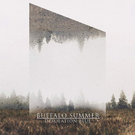 CD BUFFALO SUMMER - DESOLATION BLUE (NOVO/LACRADO)