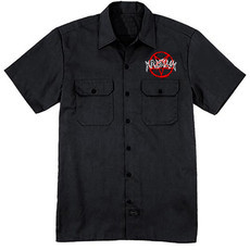 Krisiun - Work Shirt Dickies