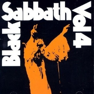 CD BLACK SABBATH - VOL.4 (NOVO/LACRADO)
