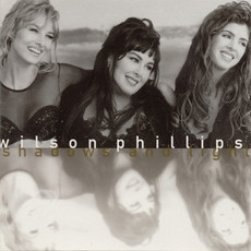 CD WILSON PHILLIPS - SHADOWS AND LIGHT (USADO/IMPORTADO)