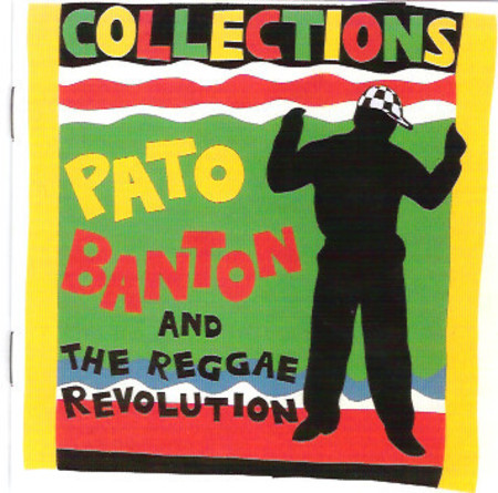 CD PATO BANTON - COLLECTIONS (USADO)