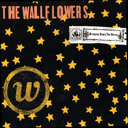 CD THE WALLFLOWERS - THE BRINGING DOWN THE HORSE (USADO)
