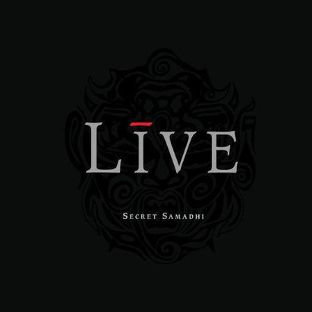 CD LIVE - SECRET SAMADHI (USADO)