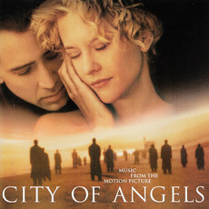 CD VÁRIOS - CITY OF ANGELS (MUSIC FROM THE MOTION PICTURE) (USADO)