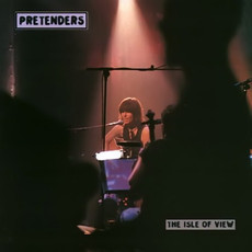 CD PRETENDERS - THE ISLE OF VIEW (USADO/IMPORTADO)