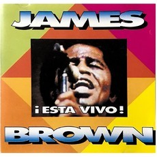 CD JAMES BROWN - ESTA VIVO! (USADO)