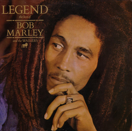 CD BOB MARLEY & THE WAILERS - LEGEND: THE BEST OF (NOVO/LACRADO)