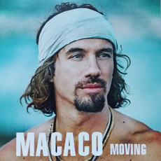 CD MACACO - MOVING (USADO)