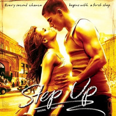 CD STEP UP - ORIGINAL SOUNDTRACK (USADO/IMP.)