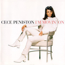 CD CECE PENISTON - I'M MOVIN' ON (USADO/IMP)