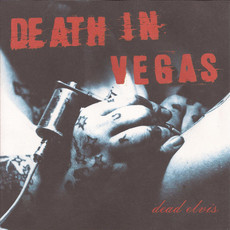 CD DEATH IN VEGAS - DEAD ELVIS (USADO/IMP)