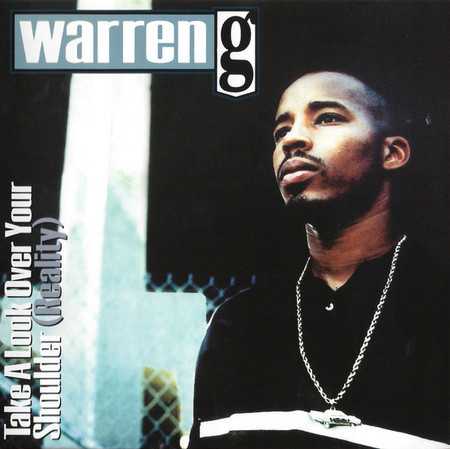 CD WARREN G - TAKE A LOOK OVER YOUR SHOULDER (REALITY) (USADO)