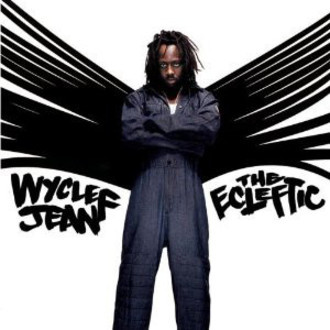 CD WYCLEF JEAN - THE ECLEFTIC (2 SIDES II A BOOK) (USADO/IMP)