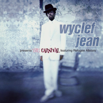 CD WYCLEF JEAN - THE CARNIVAL (USADO/IMP)