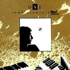 CD JOHN FLOMER'S PRIMAL CINEMA - ONE (USADO/IMP)