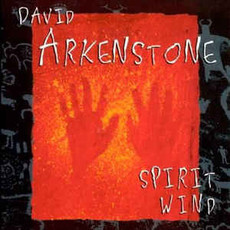CD DAVID ARKENSTONE - SPIRIT WIND (USADO/IMP)