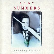 CD ANDY SUMMERS - CHARMING SNAKES (USADO/IMP)