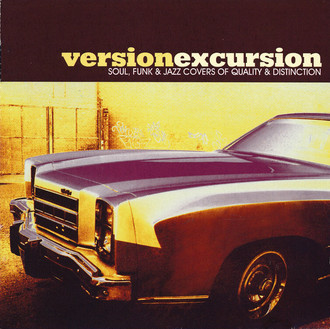 CD VÁRIOS - VERSION EXCURSION (USADO/IMP)