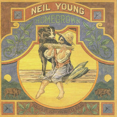 CD NEIL YOUNG - HOMEGROWN (2020) NOVO/LACRADO IMPORTADO