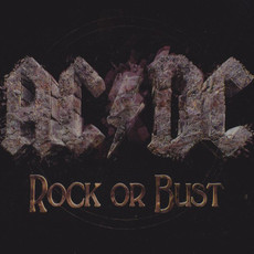 CD AC/DC - ROCK OR BUST (NOVO/LACRADO)