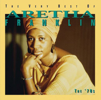 CD ARETHA FRANKLIN - THE VERY BEST OF ARETHA F. THE '70s (USADO)