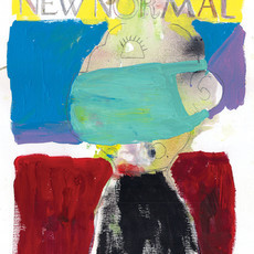 The New Normal Jul 24 2020 FINE ART A4