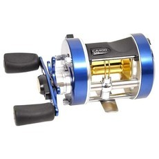 Carretilha Marine Sports Caster 400