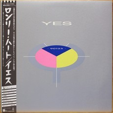 Lp Yes - 90125 ( Importado + OBI / P-11356 )