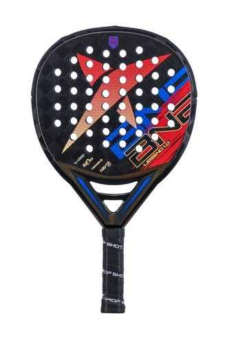 Raquete de padel Drop Shot Legend 1.0