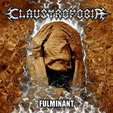 CD CLAUSTROFOBIA - FULMINANT (USADO)