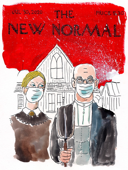 The New Normal Jul 30 2020 PRINT A4