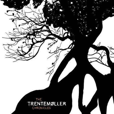 CD TRENTEMOLLER - THE TRENTEMOLLER CHRONICLES (USADO) CD DUPLO IMP