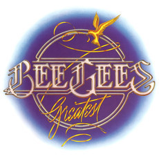 CD BEE GEES - GREATEST (USADO) CD DUPLO IMP