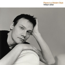 CD WILLIAM ORBIT - PIECES IN A MODERN STYLE (USADO) IMP